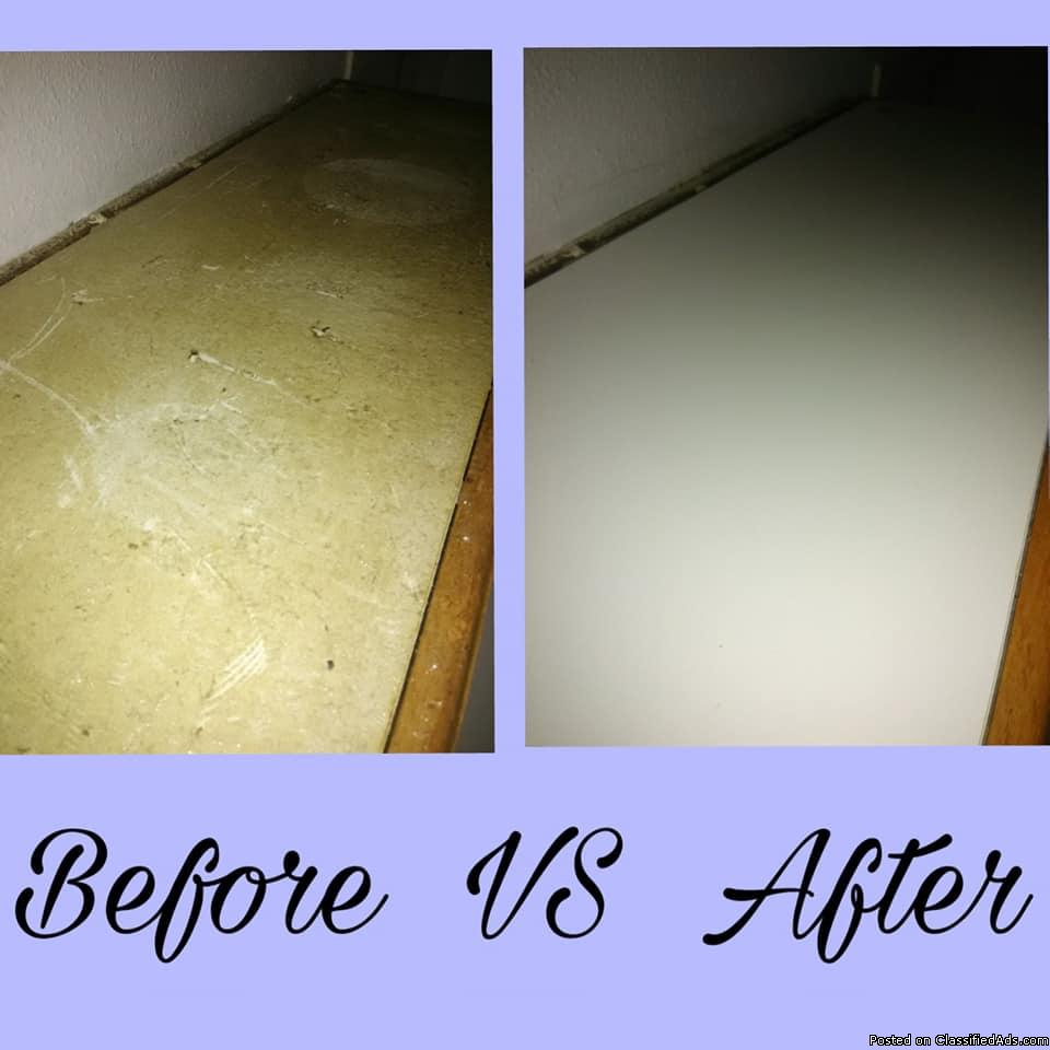 Cleaning Service for a Cheaper Price