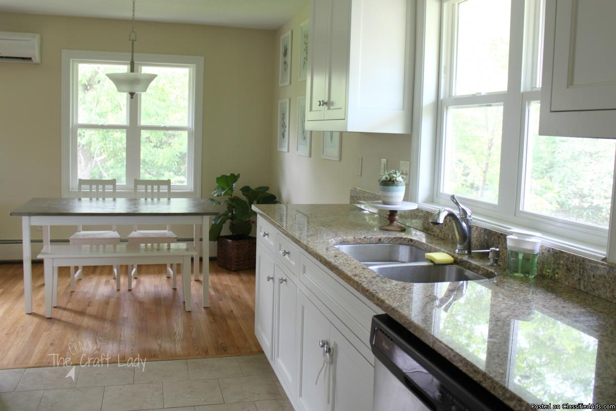 Groovy Maid-House Cleaning Service! Ranked Highly on Yelp
