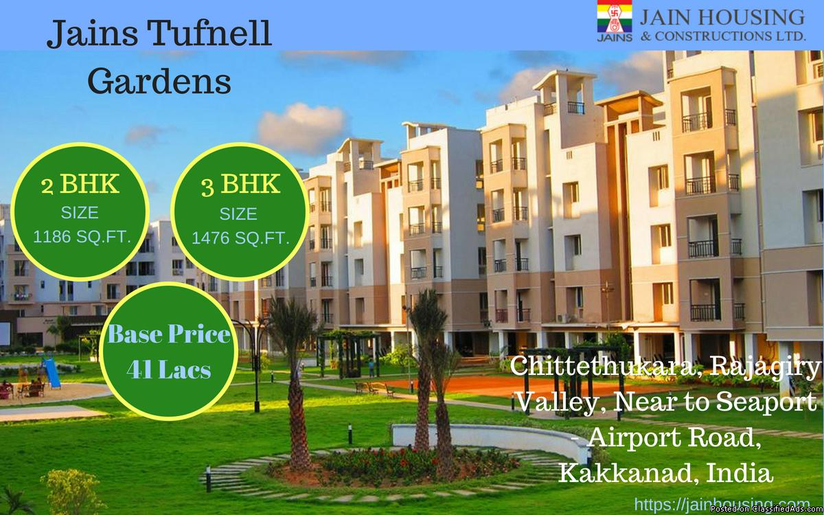 2 bhk 3 bhk Villas for Sale in Kakkanad