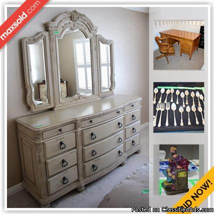 Whitby Estate Sale Online Auction