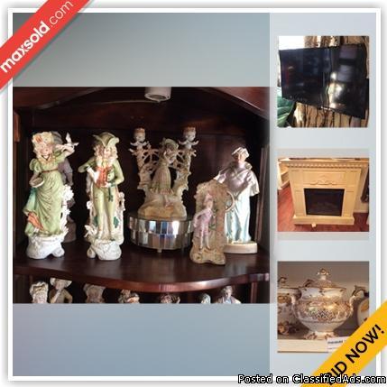 Mission Estate Sale Online Auction