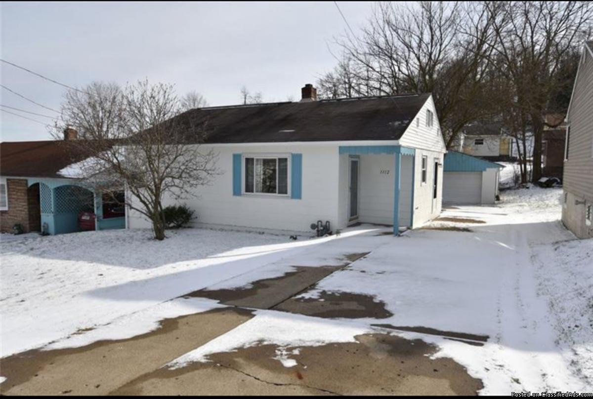 Beautiful House for Sale in Port Vue!