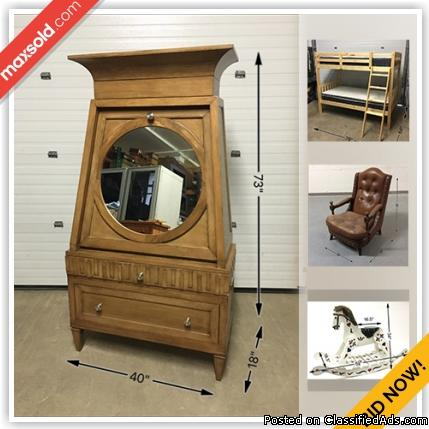 Mississauga Business Downsizing Online Auction