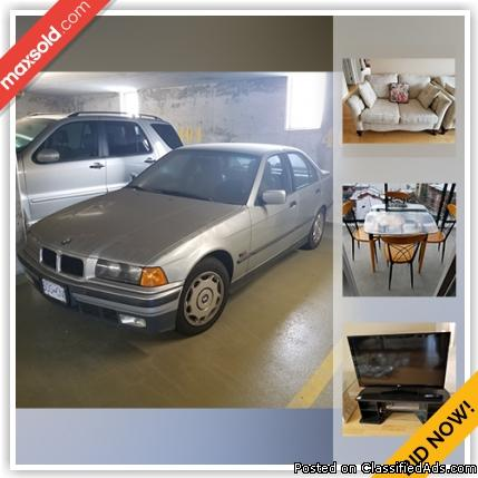 New Westminster Estate Sale Online Auction