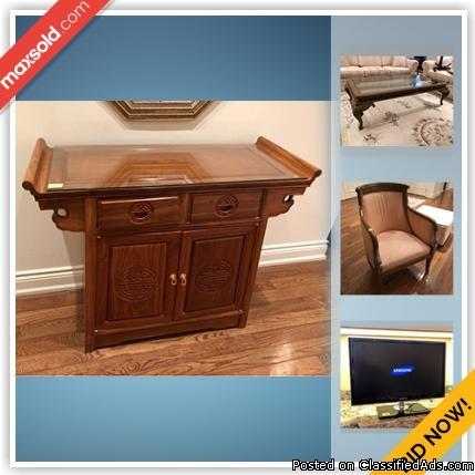 Vaughan Estate Sale Online Auction