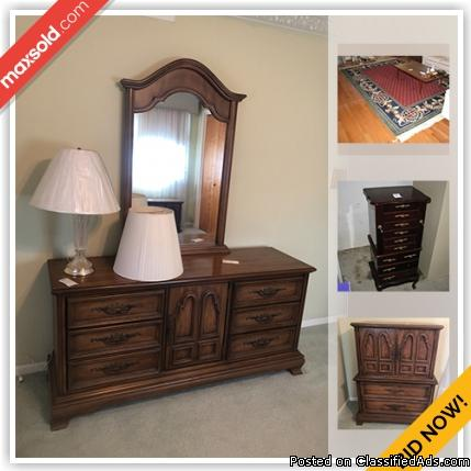 Bethlehem Estate Sale Online Auction