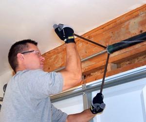 Garage Door Spring Repair | Replacement Toronto