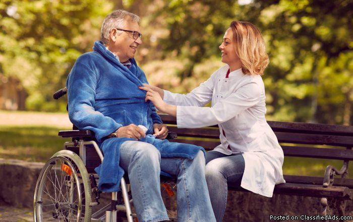 Looking For Online Senior Care Training Courses?