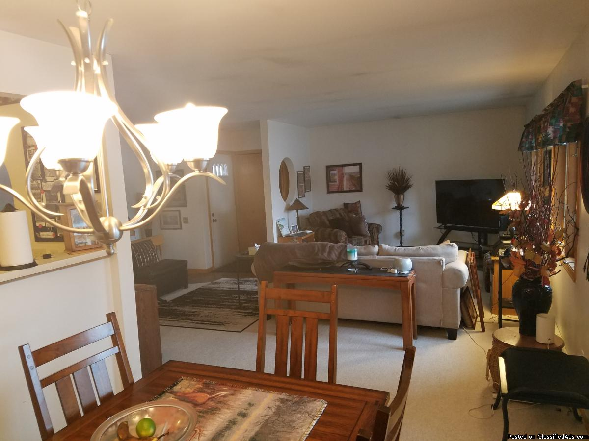 LAKEFRONT APARTMENT FOR RENT IN GRAND RAPIDS