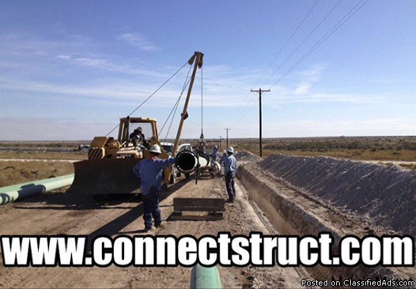 Find construction jobs Calgary