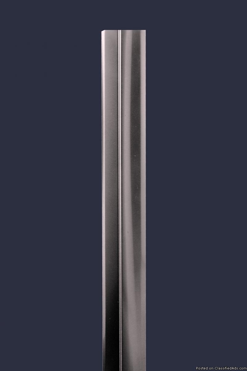 Stainless Steel Corner Guards Windsor