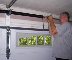 Garage Door Cable Repair & Replacement in Toronto