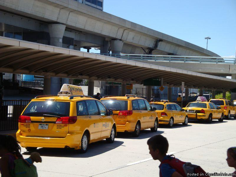 Walkers Cars provides Taxi to Gatwick Airport