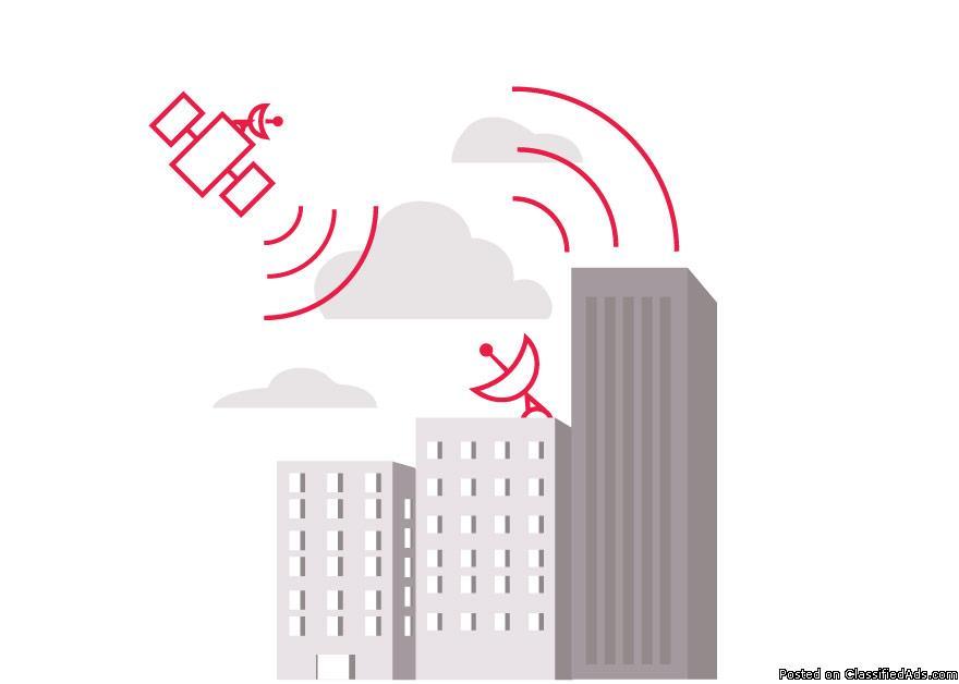 Wireless Internet Detroit