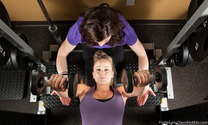 How Often Should You Workout With A Personal Trainer? |Get