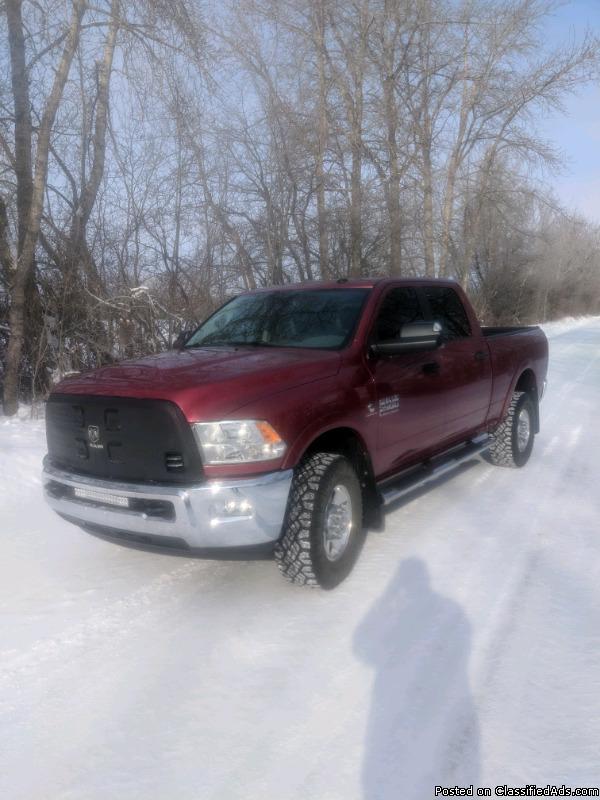 Dodge Ram  SLT Truck For Sale