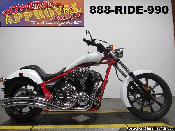 Used Honda Fury  motorcycle for sale in Michigan U