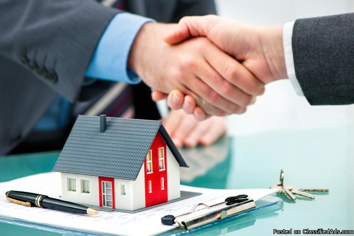 Real estate contractors | Real Estate Company