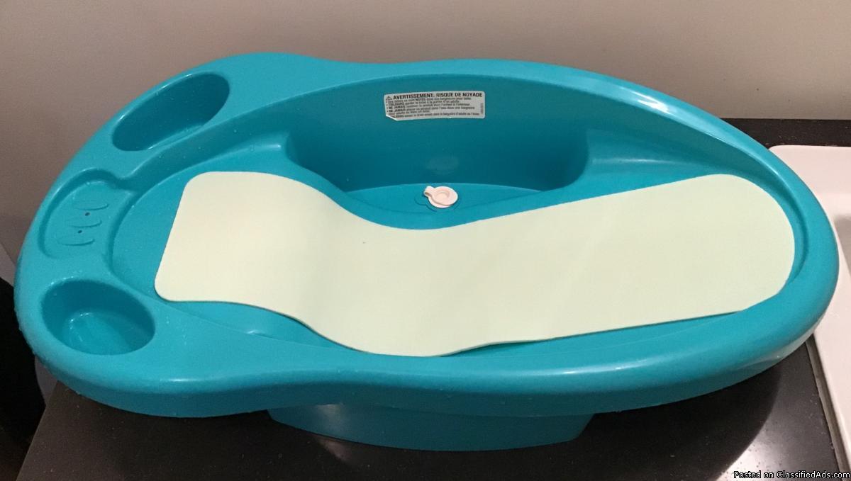 baignoire bébé / baby bathtub