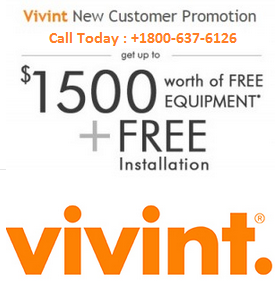 TOP OFFERS BY VIVINT HOME SECURITY