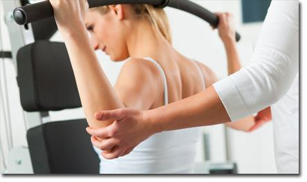 Physiotherapy in Richmond Hill