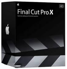 Final Cut Pro 10.4 For Mac...Be Your Own Movie Director,