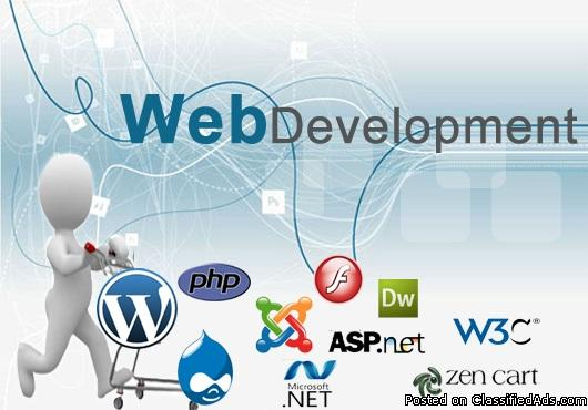 Best Web Development Company in Calgary