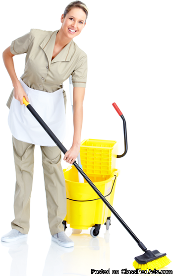 Commercial or Office Cleaning Services in Brampton