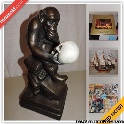 Fenwick Reseller Online Auction