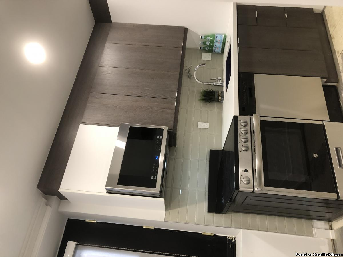 One bedroom Apartment port credit Mississauga