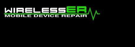 WirelessER- The Best Iphone repair in Ottawa