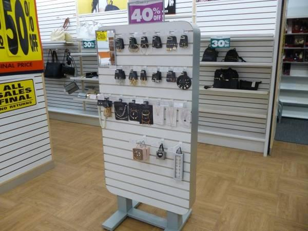 Fixtures, Furniture & Equipment For Sale