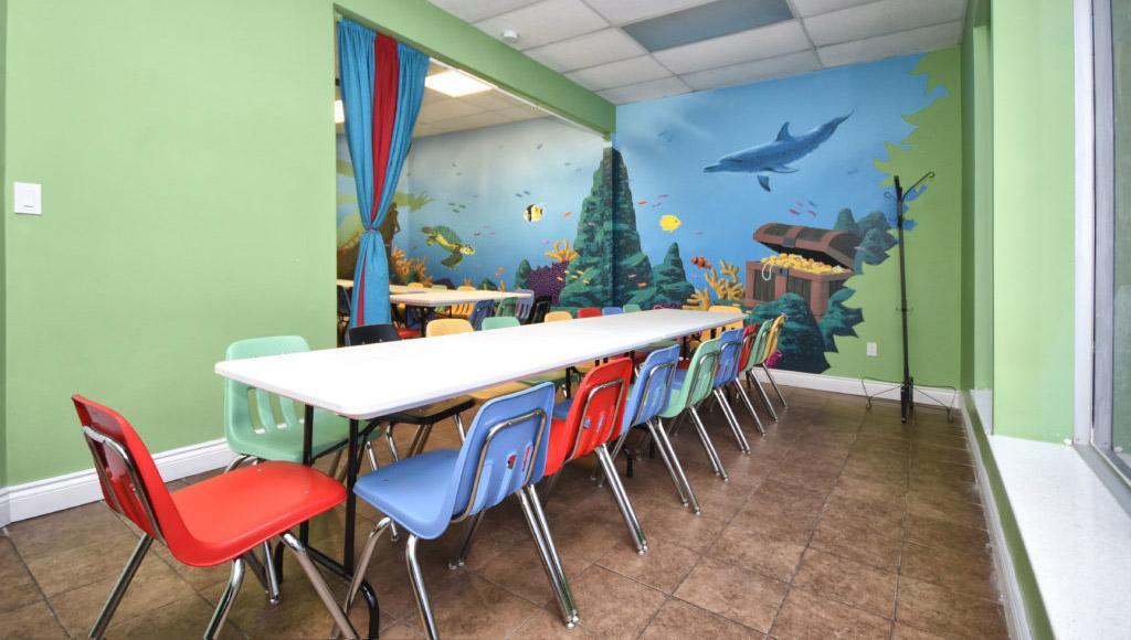 Kids Birthday Party Venue Aurora!