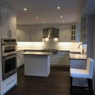 Kitchen Cabinets Design and Renovation in Newmarket and