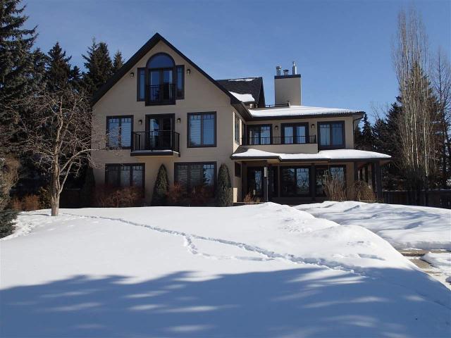 Beautiful home for sale in Saskatchewan drive, Edmonton
