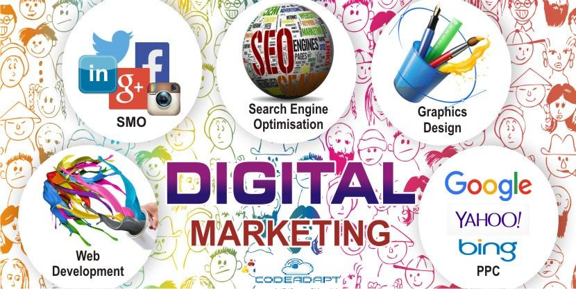 Best Digital Marketing Expert in Seattle
