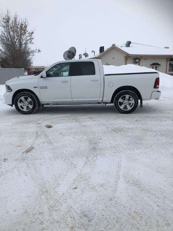 Dodge RAM  Sport Truck For Sale