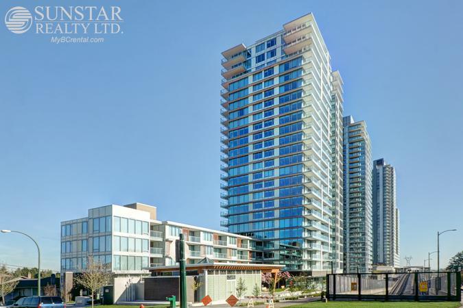 Marine Gateway 1 Bed 1 Bath 455sf Condo w/ Balcony & Views @