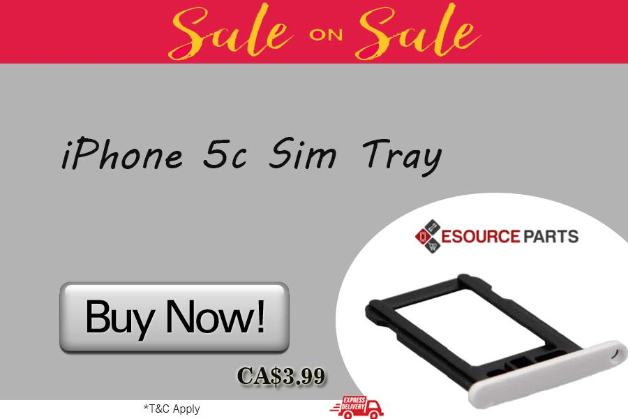 best iPhone 5c Sim Tray