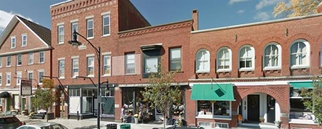 Studio Type Apartment in the Heart of Downtown Newmarket, NH