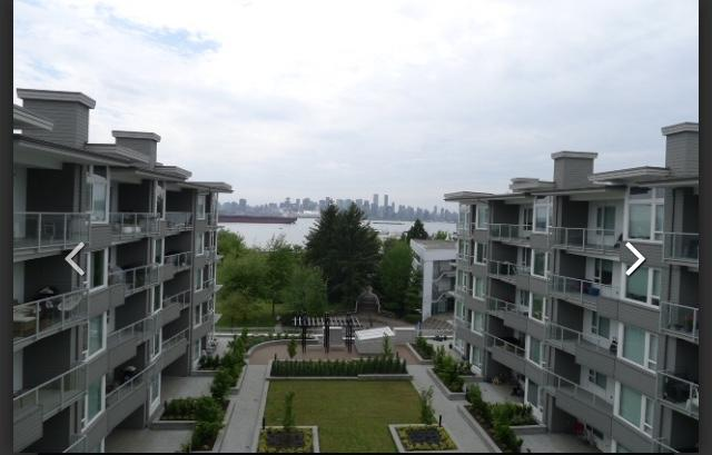 Beautiful 2 + 2 Condo near Lonsdale Quay