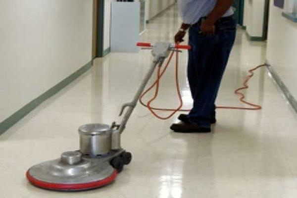 Commercial Cleaning Services in Portland, Maine