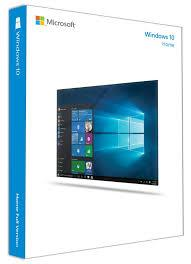 MS Windows 10 Home Edition…The Best OS Of
