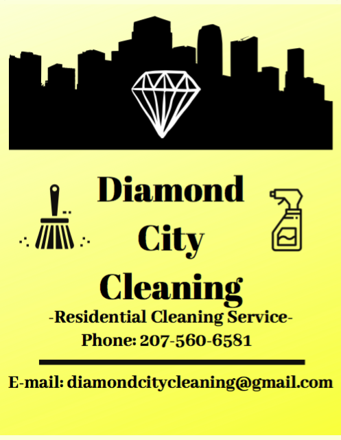 Diamond City Cleaning/Residential Cleaning Services