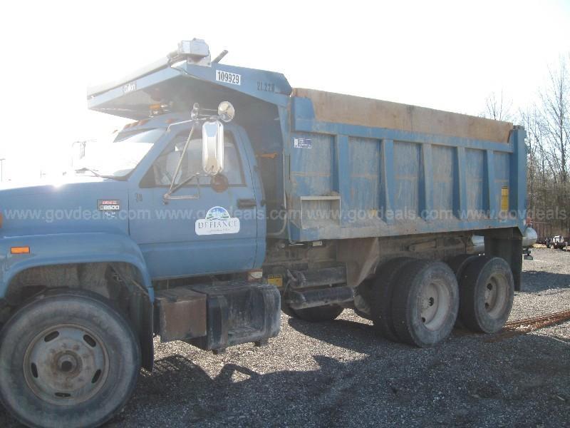 GMC C7H064