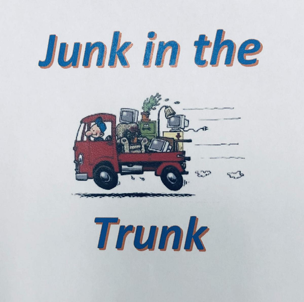 Affordable junk removal and demolition