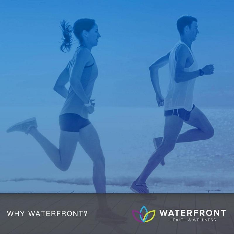 Get Stem Cell Therapy and Treatment from Waterfront health &