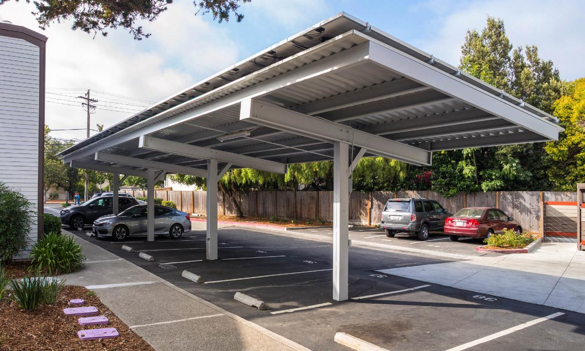 Get the Best Awning Carports Installation Service in