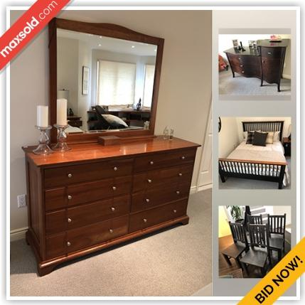 Toronto Moving Online Auction
