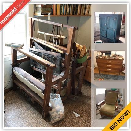 Holliston Estate Sale Online Auction